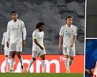 MỚI: Real Madrid thua bạc nhược đội có 10 cầu thủ nhiễm Cô-vi