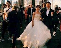 4 thứ các cặp đôi nên làm trước khi kết hôn