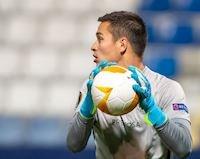 Ra mắt xuất sắc ở Europa League, Filip Nguyễn nhận điểm cao nhất đội