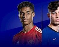 Tructiepbongda, Link xem trực tiếp MU vs Chelsea 23h30 ngày 24/10