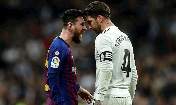 Tructiepbongda, Link xem trực tiếp Barca vs Real 21h ngày 24/10