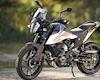 KTM 390 Adventure 2020 về Việt Nam giá 175 triệu đồng