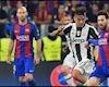 Tructiepbongda, Link xem trực tiếp Juventus vs Barca 3h ngày 29/10