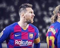 Đại diện Griezmann ví Messi như kẻ độc tài tại Barca