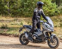 Honda NC750X và X-ADV nâng cấp một số tính năng mới trong năm 2021