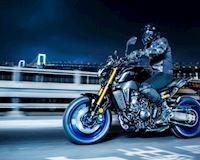 Yamaha MT-09 SP 2021 ra mắt, có hệ thống kiểm soát hành trình và phuộc Ohlins