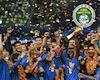 Giải Trung Quốc đốt tiền nhiều nhất lịch sử vì Cô-vi