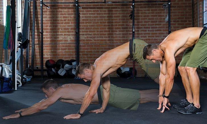 Tập ngay 10 bài bodyweight giúp lưng săn chắc, khỏe mạnh tốt nhất 2020 (Phần 1)