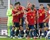 MỚI: Đức thua 0-6 trước Tây Ban Nha; Cavani lãnh thẻ đỏ