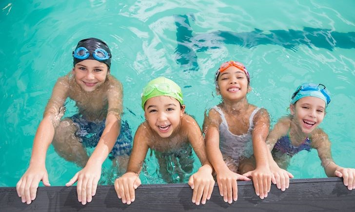 Các bố lưu ý, 4 môn thể thao này giúp trẻ trở nên 'trí dũng song toàn'
