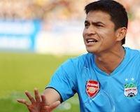 MỚI: HAGL rải mưa tiền đón Kiatisak; Pep tiết lộ vụ mua Messi
