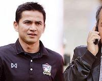 Từ vụ Kiatisak, báo Thái Lan soi V-League đến những thứ nhỏ nhất