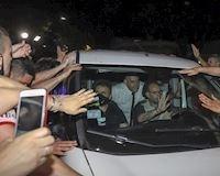 Nhân viên nhà tang lễ tự ý chụp ảnh với thi thể Maradona gây phẫn nộ