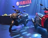 Yamaha NVX 155 mới ra mắt, anh em Chuẩn Xe lại nuối tiếc dòng Nouvo một thời