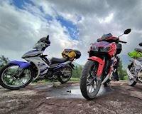 4 chi tiết cần bảo dưỡng khi sử dụng xe máy được 20.000km