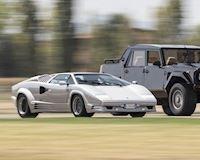 15 chiếc Lamborghini đẹp nhất mọi thời đại P2