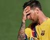Nếu không giảm lương, Messi sẽ bị Barca đá ra đường