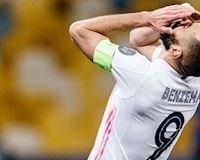 Nhục nhã Real Madrid: trận đấu thảm hoạ; sắp bị giáng xuống đá Europa League