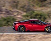 Ferrari 458 Speciale - Chi nửa tỷ độ gói chống hàng nóng như game