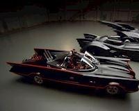 12 chiếc xe mơ ước của nhiều anh em khi thấy trên phim ảnh P1