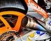 Ống pô Honda RC213V của Marc Marquez được bán với giá 73 triệu đồng