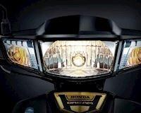 Honda Dream ra mắt ở Campuchia giá cực chát