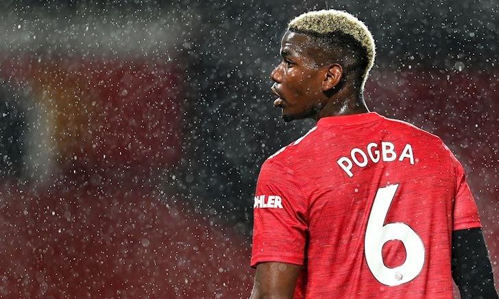 Tương lai Pogba: 100% rời MU; Juventus phải dùng sao khủng để đổi