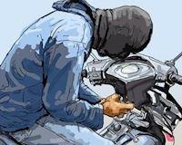 6 cách chống trộm đơn giản giúp các bố bảo vệ xe máy tốt hơn