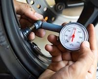 Bơm lốp xe bằng khí Nitơ tốt hơn khí thường, điều anh em chưa biết