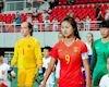 Khôi hài bóng đá Trung Quốc: Nam bị cấm xăm mình, nữ bị cấm nhuộm tóc
