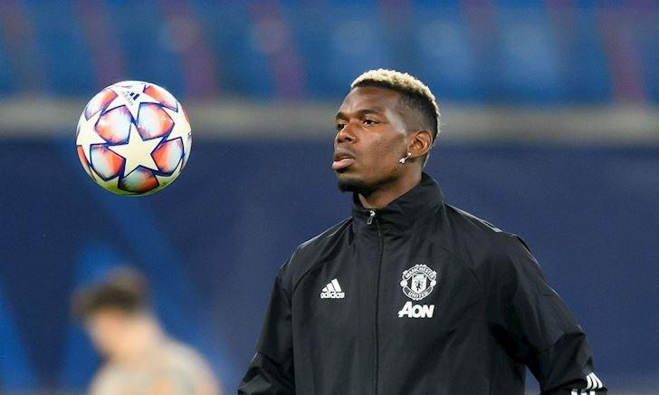 Pogba vừa đòi đi, sếp lớn Juventus đã có ngay câu trả lời