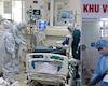 Chiều 3/4: Ngoài 4 ca mắc Covid-19 nặng, thêm 1 bệnh nhân chuyển biến xấu, phải dùng máy thở
