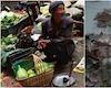 Giấu tiền trong hộc tường, cụ ông bán rau suýt mất 100tr: Người lạ thức trắng 2 đêm để giúp