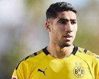'Thần gió Bundesliga' gây sốt cả châu Âu
