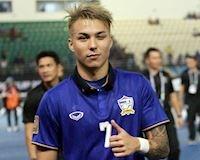 'Ronaldo Thái Lan' khẳng định Việt Nam là số một Đông Nam Á