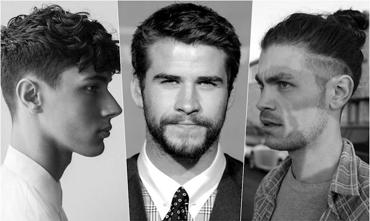 Cập nhật 9 kiểu tóc nam đáng thử nhất nửa đầu năm 2020