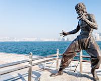 19 câu nói truyền cảm hứng kinh điển của Lý Tiểu Long