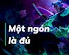 Game thủ LMHT chơi Yasuo leo rank cực hay chỉ với 1 ngón tay, kênh stream náo loạn