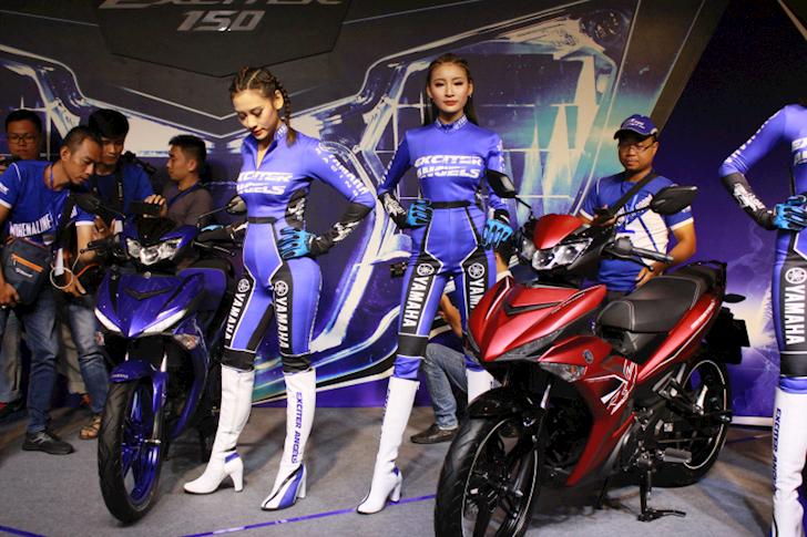 Chu tich Yamaha xac nhan khong co Exciter 155 moi ra mat trong nam 2020 3