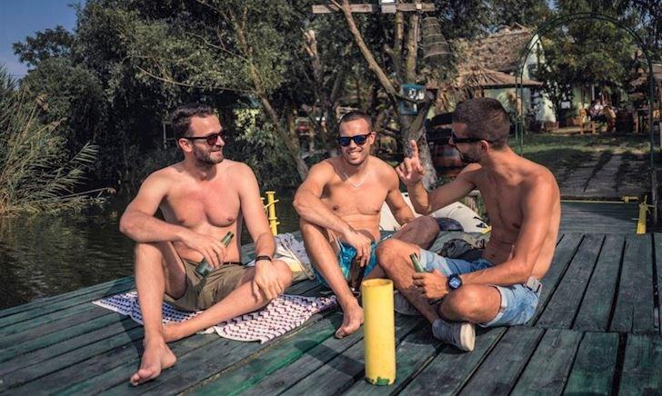 Đàn ông hơn nhau ở cái gì? Chỉ cần 4 thứ này