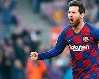Lịch sử La Liga chưa thấy ai xuất sắc như Messi