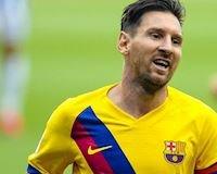 Bí mật của Messi: Từ hội chứng nôn mửa đến thể lực phi phàm