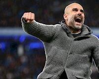 Man City thu về gần 100 triệu euro nhờ dự C1