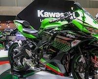 Kawasaki ZX-25R 2020 chốt giá tại Indonesia và sớm về Việt Nam
