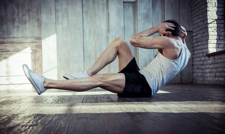 Khoảng thời gian tập luyện tốt nhất cho nam giới: Sáng sớm hay chiều muộn?