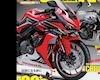Honda CBR400RR trang bị động cơ 4 xy-lanh có thể ra mắt trong thời gian tới