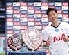 Son Heung-min tạo kì tích, quét sạch mọi danh hiệu ở Tottenham