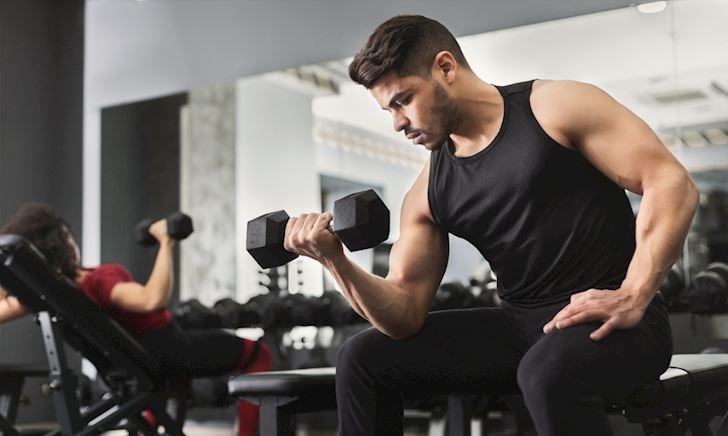 7 lời khuyên quý giá các chuyên gia dành tặng anh em mới tập gym