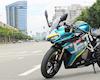CFMoto 300SR về Việt Nam với giá 115 triệu đối đầu R3