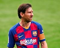 Bỏ lương 14 tỷ/tuần, Messi ấn định ngày rời Barca